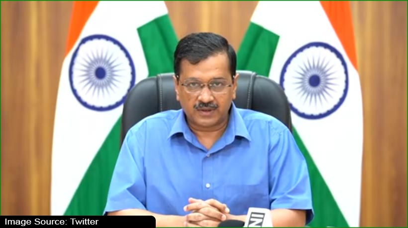 Free ration for ration card holders in Delhi for 2 months: CM