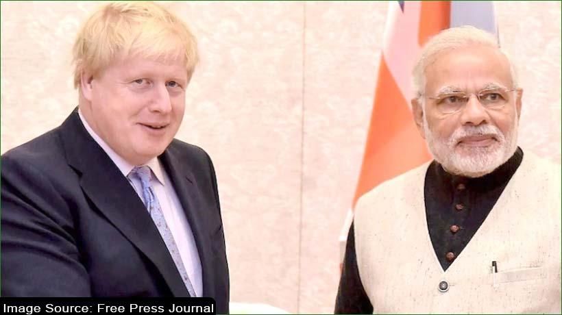 भारतीय पीएम और ब्रिटिश पीएम के बीच उठा नीरव-माल्या का मुद्दा