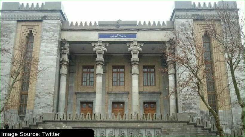 ईरान में वरिष्ठ स्विस राजनयिक की मौत