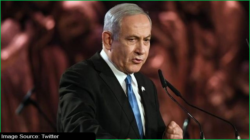 Israel PM Netanyahu fails to form government before deadline