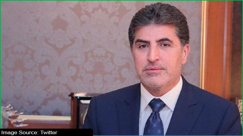 कुर्दिस्तान क्षेत्र के राष्ट्रपति ने यूएई महावाणिज्य दूत से की मुलाकात