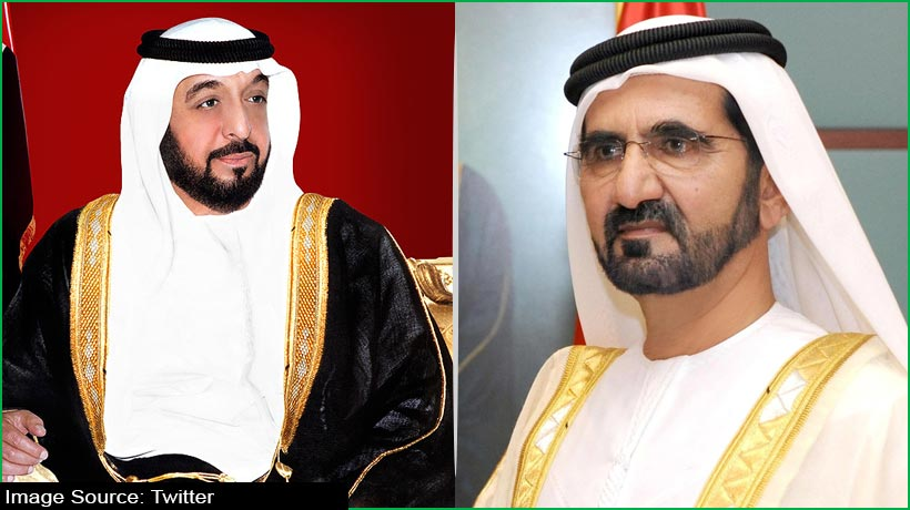 uae-pm-hails-historic-achievement-of-armed-forces-unification