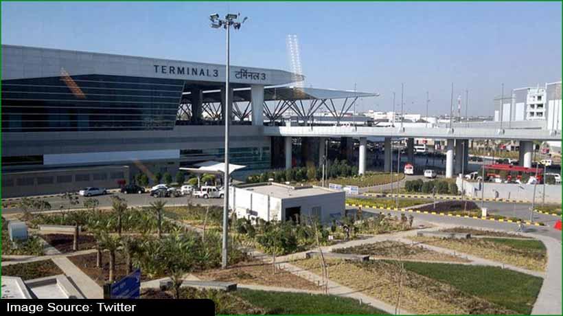 1,000 टैक्सीबोट का पंजीकरण कर दिल्ली एयरपोर्ट ने बनाया विश्व रिकॉर्ड