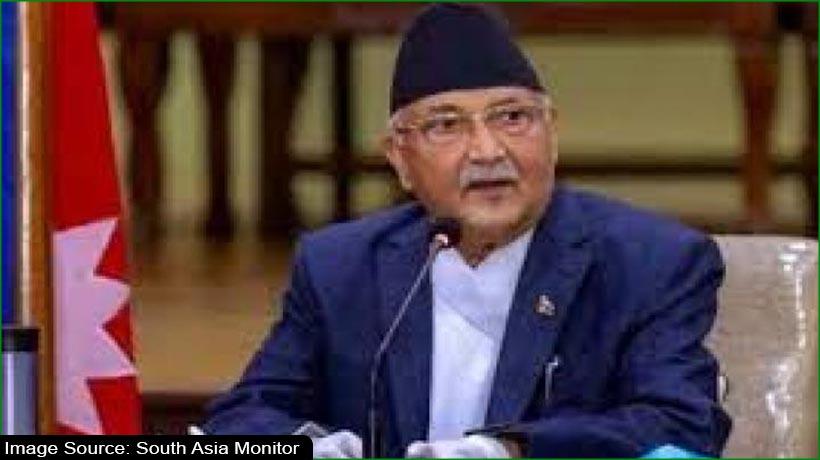 अल्पमत में नेपाल की ओली सरकार, पीएम के पास अब दो विकल्प