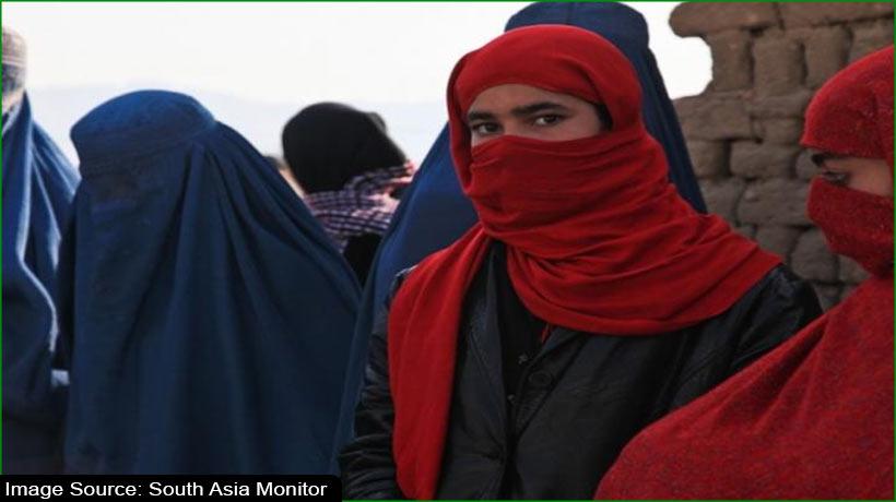 अफगानिस्तान में कम हो सकते हैं महिलाओं के अधिकार: रिपोर्ट