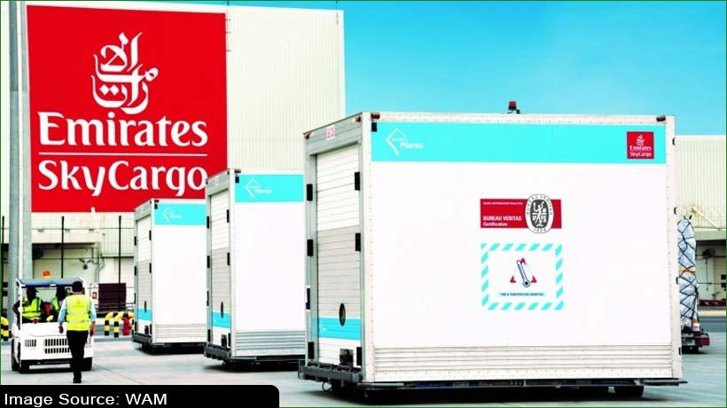 emirates-skycargo-transports-over-11000-tonnes-of-vital-cargo-in-a-year