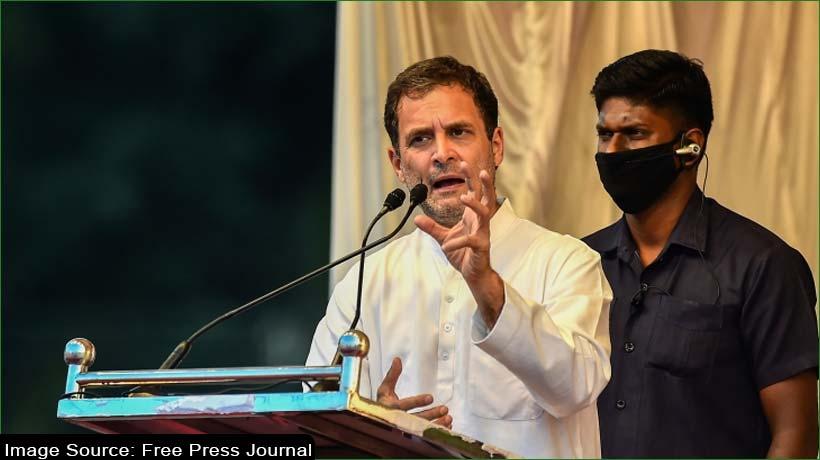 rahul-gandhi-calls-central-vista-project-'criminal-wastage'