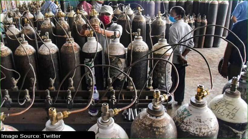 दिल्ली में ऑक्सीजन सप्लाई पर सुप्रीम कोर्ट ने लगाई केंद्र सरकार को फटकार