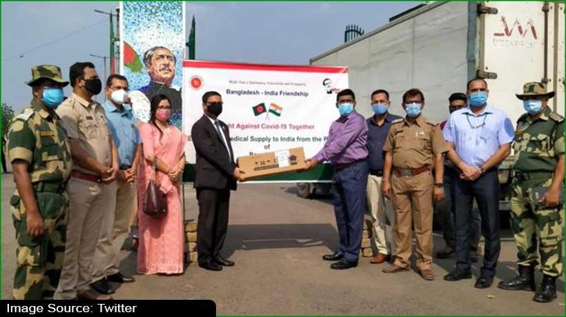 बांग्लादेश में है ऑक्सीजन का पर्याप्त भंडार: स्वास्थ्य मंत्री