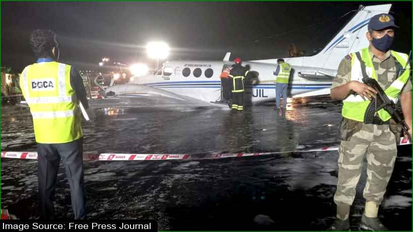 crashed-nine-seater-aircraft-in-gwalior-worth-inr650-million-wasn't-insured
