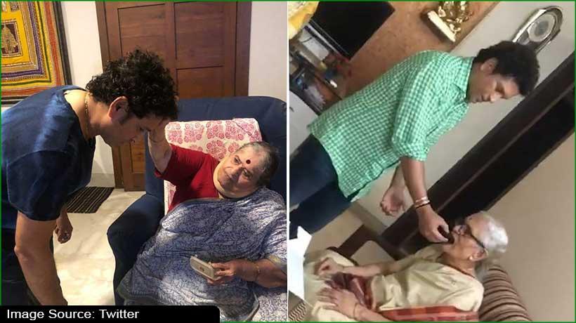 sachin-tendulkar-extends-mother's-day-wishes