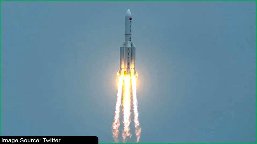nasa-hits-out-at-china-for-'irresponsible'-handling-of-rocket-re-entry