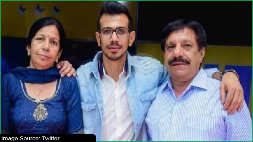 cricketer-yuzvendra-chahal's-parents-test-positive-for-covid-19