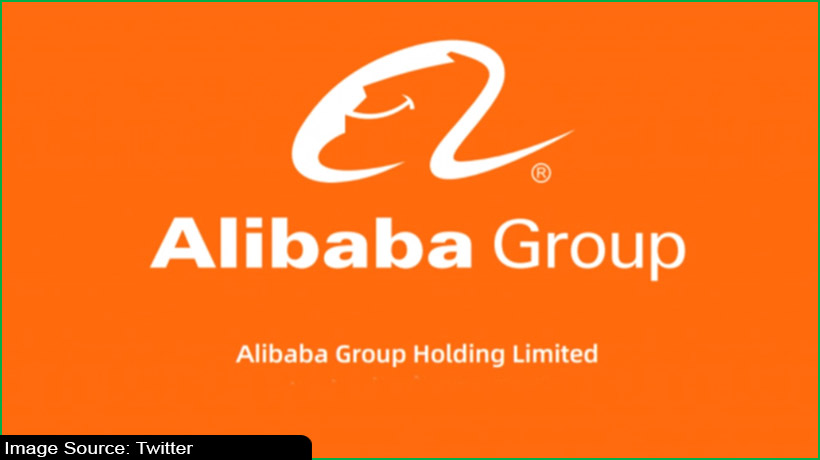 Alibaba reports 1st operating loss as a public company