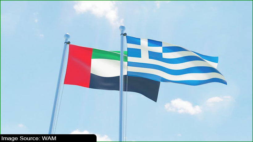uae-and-greece-sign-mou-for-safe-travel-corridor