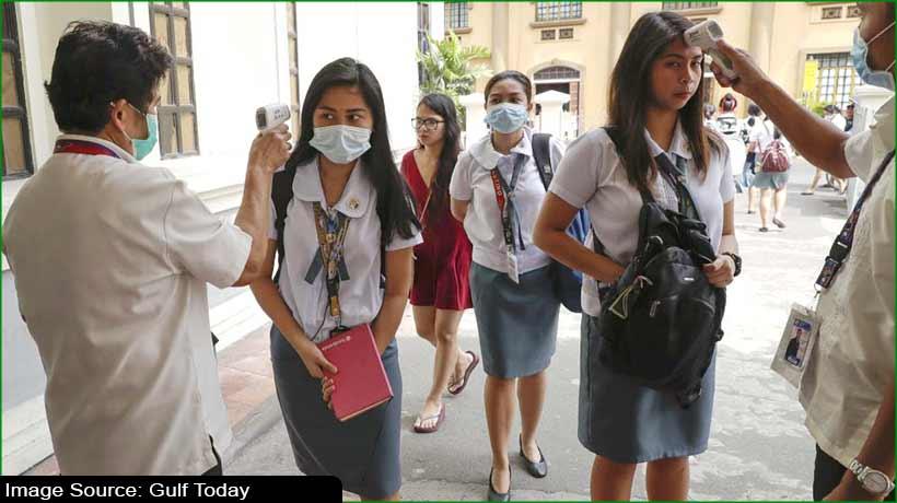 फिलीपींस ने यूएई और ओमान के यात्रियों पर लगाया प्रतिबंध