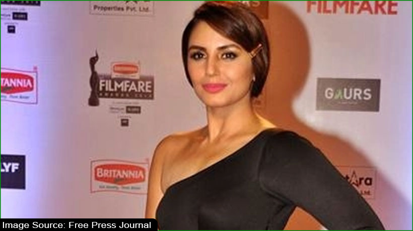 huma-qureshi-raises-over-inr3.3mn-to-build-temporary-hospital-in-delhi