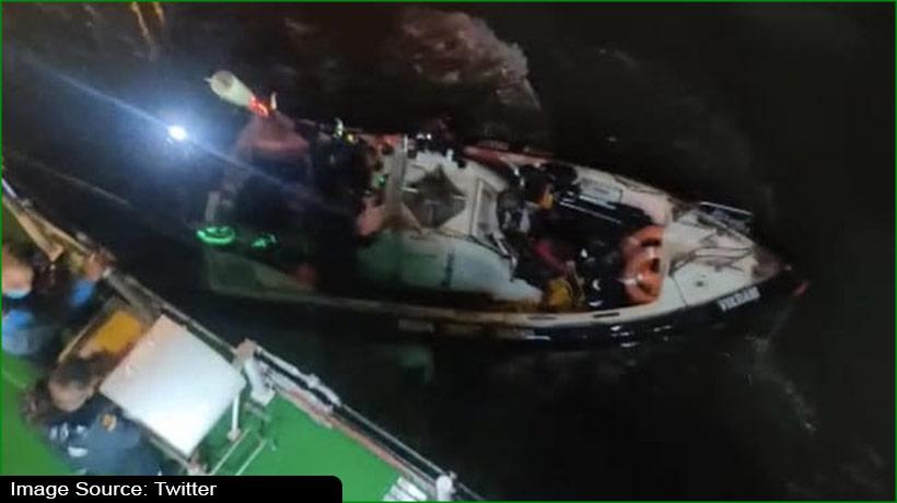 kerala:-indian-coastguard-rescues-3-fishermen-from-cyclone