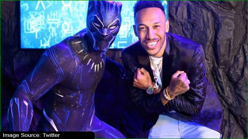 Marvel's Black Panther joins London Madame Tussauds for re-opening