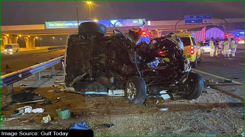 emirati-man-dies-after-car-accident-with-truck