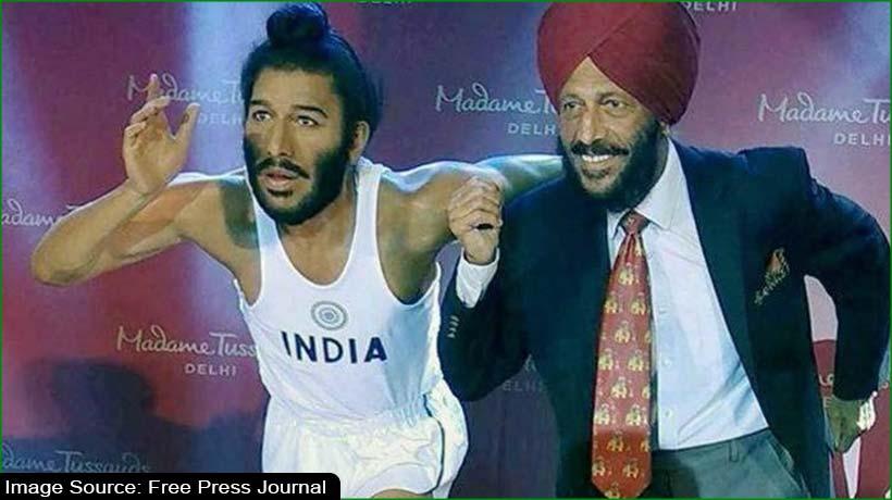 Milkha Singh भी आए कोरोना की चपेट में