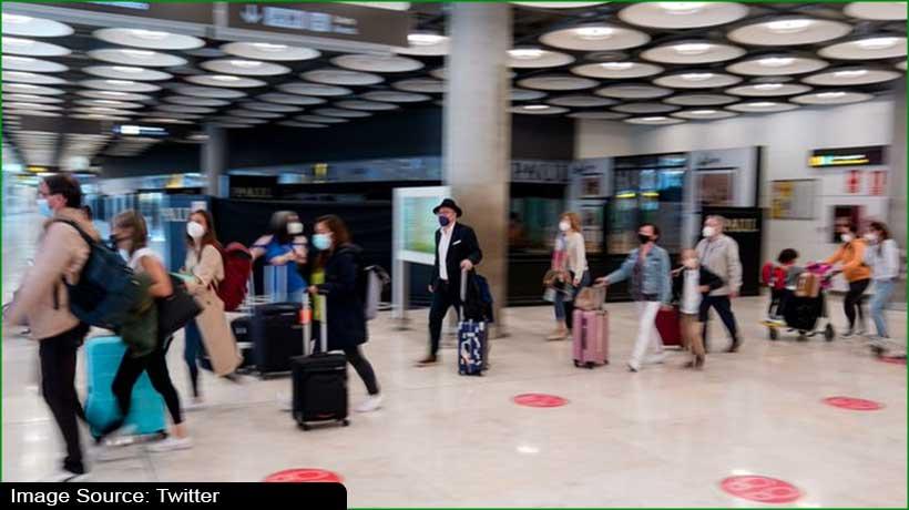 स्पेन ने ब्रिटेन के यात्रियों पर लगा प्रतिबंध हटाया