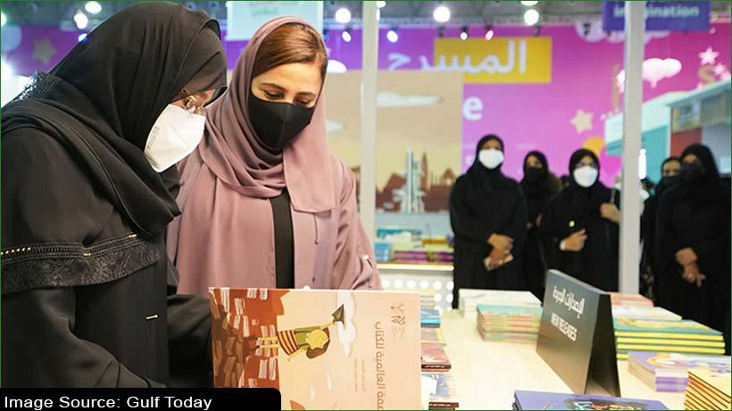 sheikha-jawaher-tours-sharjah-children's-reading-festival