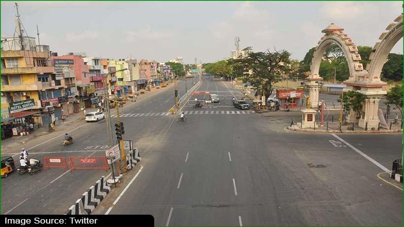तमिलनाडु में नहीं दी जाएगी कोरोना नियमों में ढील