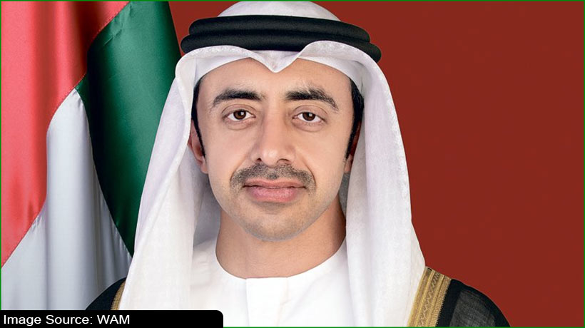 uae-offers-to-host-28th-session-of-conference-of-the-parties