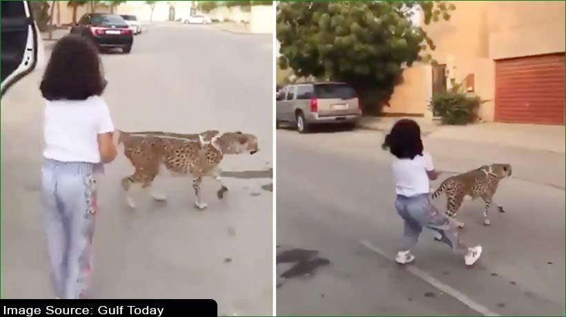 girl-roams-with-leopard-on-deserted-saudi-street