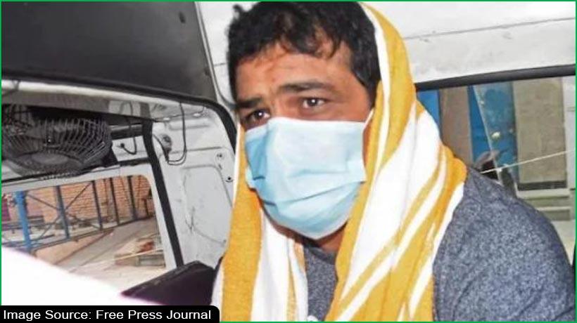 गिरफ्तारी के बाद गई सुशील कुमार की सरकारी नौकरी