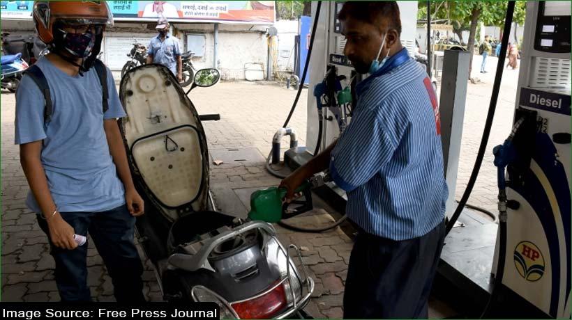 भारत: यह है पेट्रोल-डीजल की ताजा कीमतें