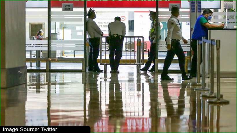 फिलीपींस ने भारत समेत इन देशों के लिए अपने हवाई रास्ते किए बंद