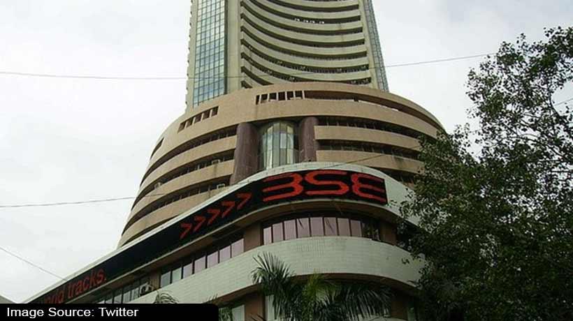 दिनभर भारतीय शेयर बाजार में देखने को मिला उतार-चढ़ाव