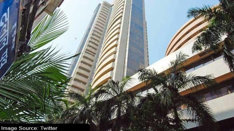 भारतीय शेयर बाजार की रफ्तार के साथ शुरूआत
