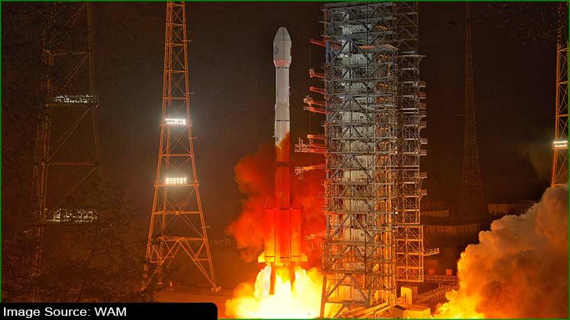 चीन ने नए मौसम संबंधी उपग्रह का किया सफल प्रक्षेपण
