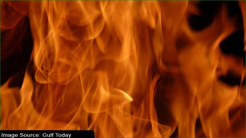 मिस्र के किशोर निरुद्ध केन्द्र में लगी आग, 6 की मौत 19 घायल