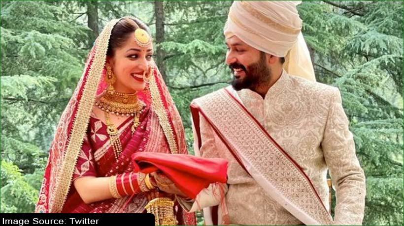 yami-gautam-marries-'uri'-director-aditya-dhar-in-an-intimate-ceremony