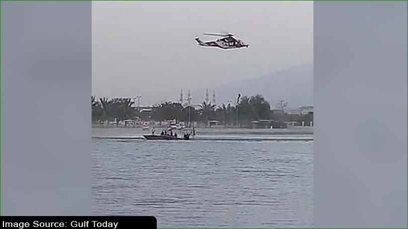 fujairah-police-rescue-emirati-man-from-drowning