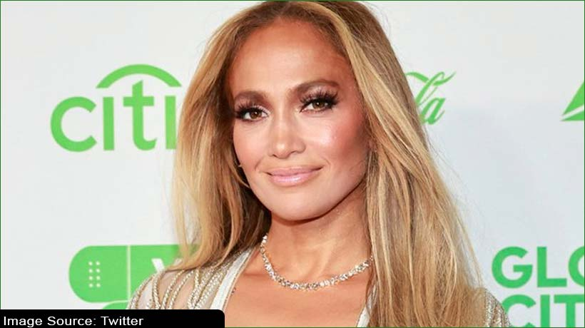 Jennifer Lopez's production company signs first-look deal with Netflix