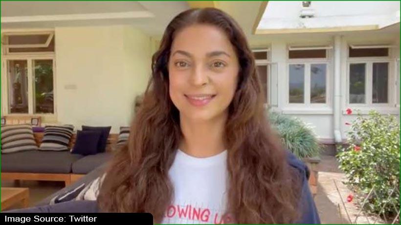 Juhi Chawla explains why she filed petition against 5G technology