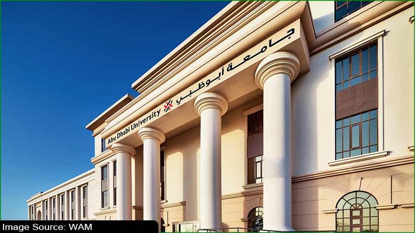 Abu Dhabi University ranks among the world's top universities