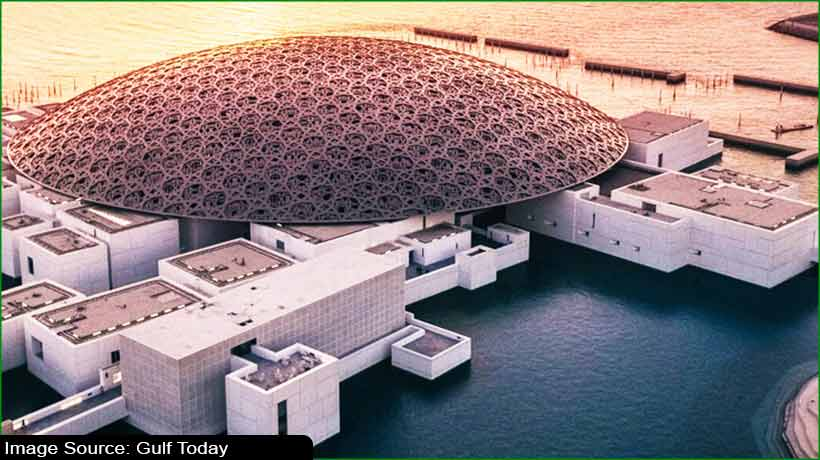 Abu Dhabi's AED30 billion plan for creative and cultural industries
