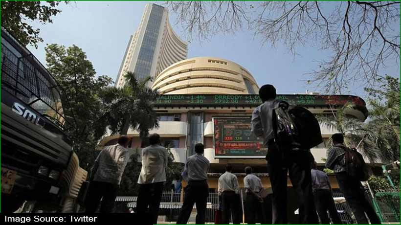 Sensex gains 200 points, Nifty50 hovers above 15,700 mark
