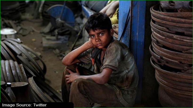 20 साल के उच्चस्तर पर बाल श्रम: यूएन