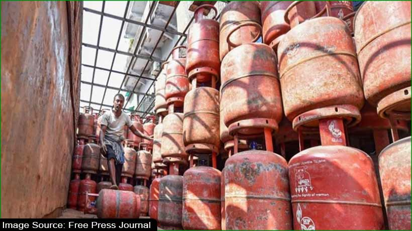 Centre allows refilling of LPG cylinders from distinct distributors