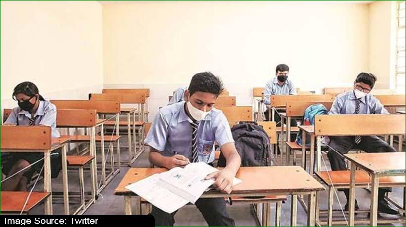 No exams for Classes 9 and 11: Delhi Deputy CM
