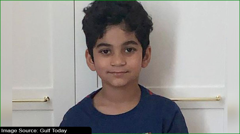 10-year-old Indian boy dies 15 days after the road accident