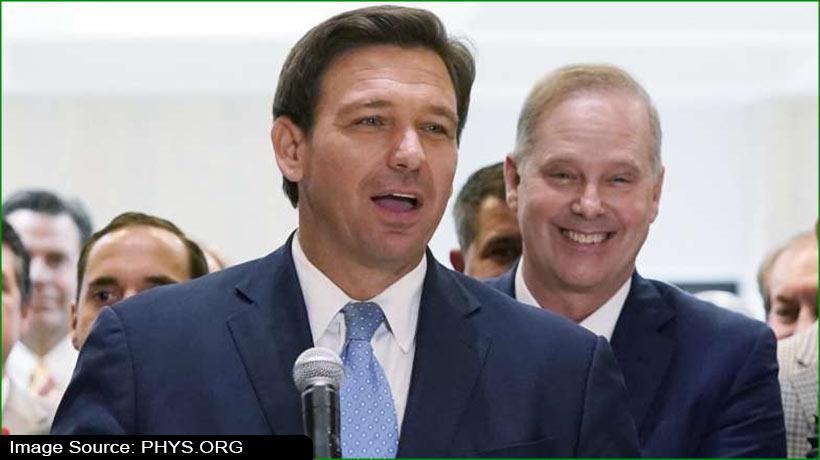 फ्लोरिडा ने स्कूलों में क्रिटिकल रेस थ्योरी पर लगाया प्रतिबंध