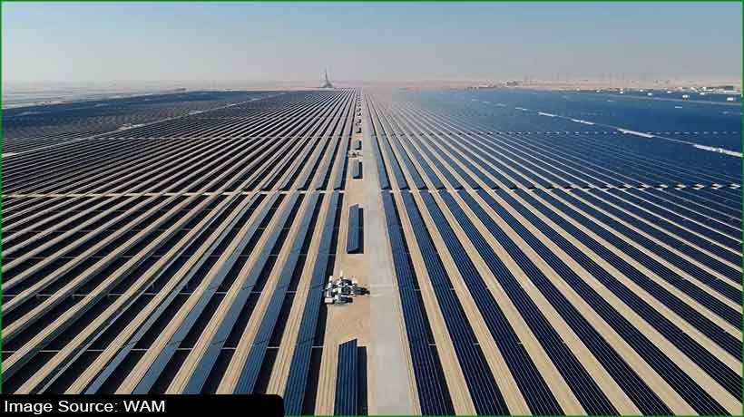 सौर ऊर्जा की मदद से दुबई में होने जा रहा है ये बड़ा काम